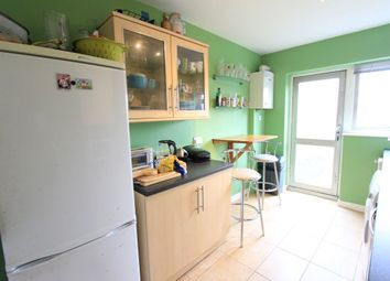 Thumbnail 2 bed maisonette to rent in Wide Way, Mitcham