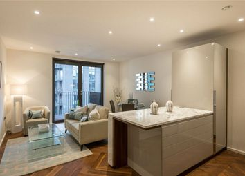 Thumbnail 1 bed flat for sale in Ambassador Building, 5 New Union Square, London