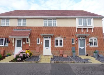 Thumbnail 2 bed terraced house to rent in Blackberry Copse, Felpham, Bognor Regis