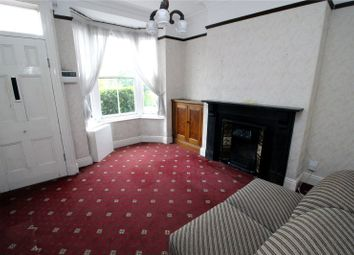 Thumbnail 2 bed terraced house for sale in Baskerville Road, Northwood, Stoke-On-Trent