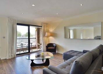 Thumbnail 2 bed flat to rent in Plymouth Wharf, Island Gardens