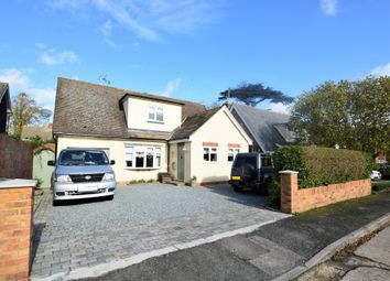 Thumbnail 4 bedroom detached house for sale in Purcell Cole, Writtle, Chelmsford