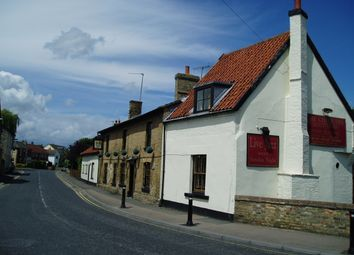 Thumbnail Restaurant/cafe for sale in Carter Street, Cambridgeshire: Ely