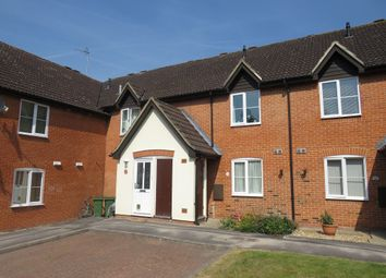 Thumbnail 2 bed flat for sale in Pyotts Court, Old Basing, Basingstoke