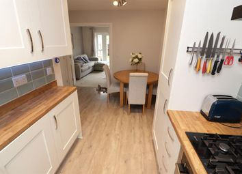 Churchill Gardens, Yate, Bristol BS37. 4 bed town house