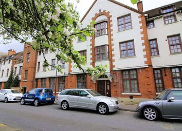 Thumbnail 1 bed flat to rent in Buxton Lodge, Brading Crescent