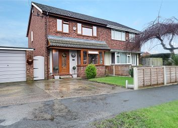 Thumbnail 3 bed semi-detached house for sale in Park Road, Sproatley, Hull