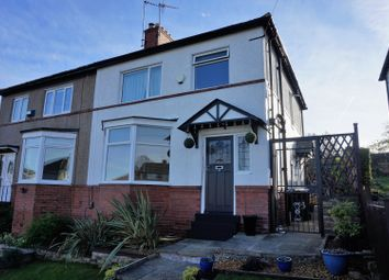 Thumbnail 3 bed semi-detached house for sale in Armley Grange View, Leeds