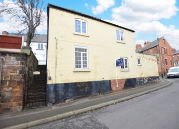 Thumbnail 2 bedroom semi-detached house for sale in Hamilton Place, Sneinton, Nottingham