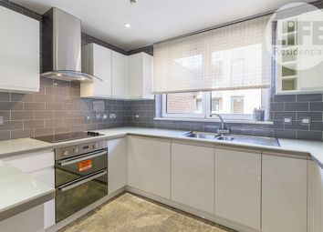 Thumbnail 2 bed flat for sale in Pepper Street, London