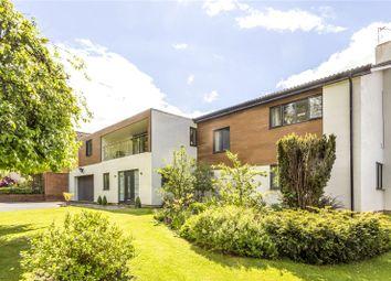 Thumbnail 5 bed detached house for sale in Sandy Lane, Charlton Kings, Cheltenham, Gloucestershire