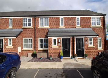 Thumbnail 2 bedroom mews house for sale in Stableford Close, Standish, Wigan