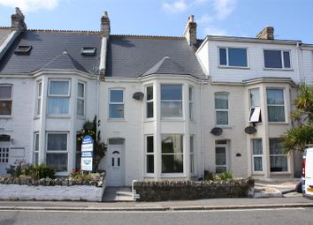 Thumbnail 6 bed terraced house to rent in Tower Road, Newquay