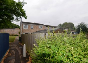 Thumbnail 3 bed end terrace house for sale in Barnstock, Bretton, Peterborough