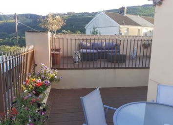 Thumbnail 4 bed terraced house for sale in Wern Street, Clydach Vale -, Tonypandy