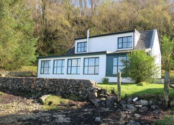 Thumbnail 3 bed cottage for sale in Isle Ornsay, Isle Of Skye
