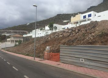 Thumbnail Land for sale in Tenerife, Canary Islands, Spain - 38670