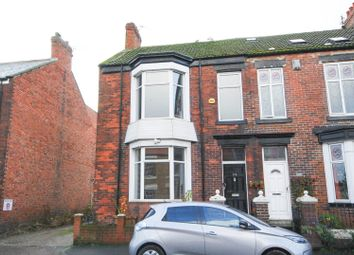 Thumbnail 3 bed terraced house for sale in Front Street, East Boldon