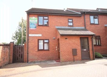 Thumbnail 1 bedroom flat for sale in Cross Street, Market Drayton