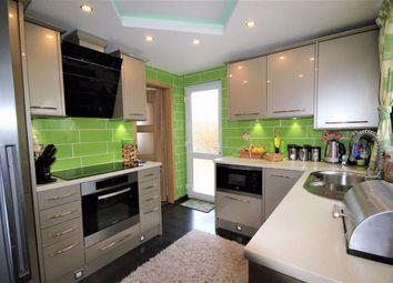 Thumbnail 4 bed detached house for sale in Goldsborough Close, Eastleaze, Swindon