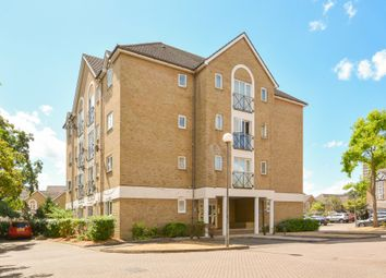Thumbnail 1 bed flat for sale in Glastonbury Court, New Cross