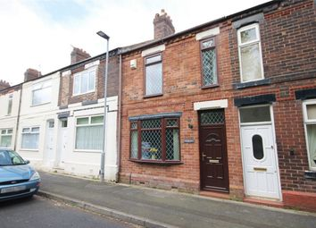 Thumbnail 2 bed terraced house for sale in Sutton Street, Warrington