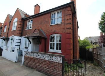 Thumbnail 2 bed end terrace house for sale in Derinton Road, Tooting