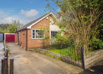 Thumbnail 2 bed detached bungalow for sale in Junction Lane, Ossett