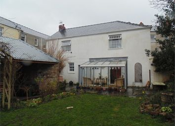 Thumbnail 3 bed detached house for sale in The Old Stables, Horns Lane, Haverfordwest, Pembrokeshire