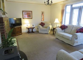 Thumbnail 3 bed detached house for sale in King Edward Road, Thorne, Doncaster