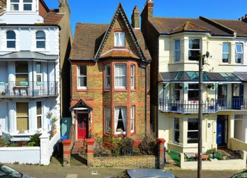 Thumbnail 4 bed detached house for sale in Albion Road, Ramsgate