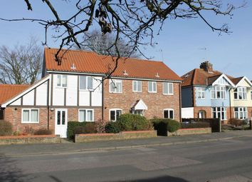 Thumbnail 2 bed terraced house for sale in Pier Avenue, Southwold