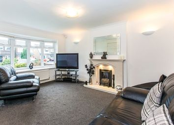 Thumbnail 3 bed semi-detached house for sale in Dunscore Road, Wigan