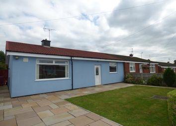 Thumbnail 3 bedroom bungalow for sale in Milldale Road, Spondon, Derby, Derbyshire