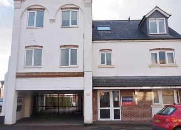 Thumbnail 2 bed flat to rent in Park Mews, Park Road, Wigston, Leicester.