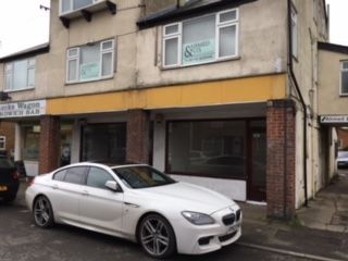 Thumbnail Retail premises to let in Standhill Road, Nottingham