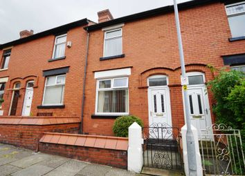 Thumbnail 3 bed terraced house for sale in St. Annes Road, Horwich, Bolton