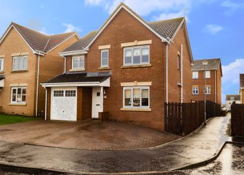 4 bed detached house for sale in Clonbeith Court, Kilwinning KA13