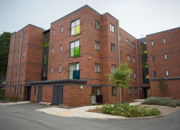 Thumbnail 2 bed flat to rent in Humphrey Booth Gardens, Salford