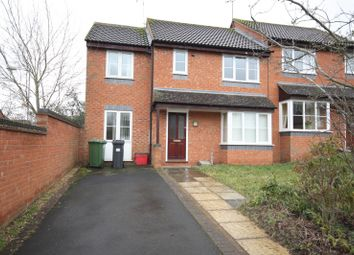 Thumbnail 3 bedroom semi-detached house to rent in Red Hill Furrows, Leamington Spa