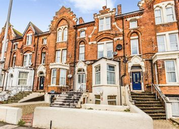 Thumbnail 1 bed property for sale in Folkestone Road, Dover