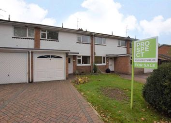 Thumbnail 3 bedroom terraced house for sale in Bathurst Road, Winnersh, Wokingham, Berkshire