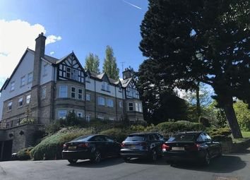 Thumbnail 2 bed flat to rent in 11 Park Avenue, Roundhay, Leeds