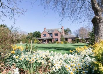 Thumbnail 4 bed detached house for sale in Pembroke House, Brougham, Penrith, Cumbria