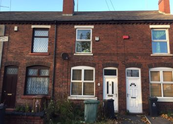 Thumbnail 3 bed terraced house to rent in Darlaston Road, Walsall, West Midlands