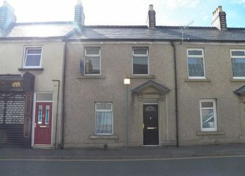 Thumbnail 2 bedroom terraced house for sale in Neath Road, Swansea