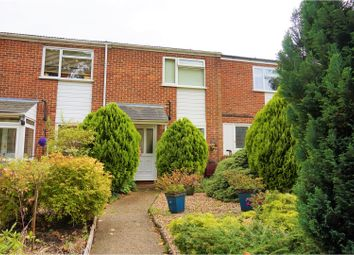 Thumbnail 2 bed terraced house for sale in Camborne Road, Sutton