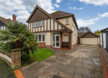 4 bed detached house for sale in Wessex Avenue, Aldwick, Bognor Regis, West Sussex. PO21