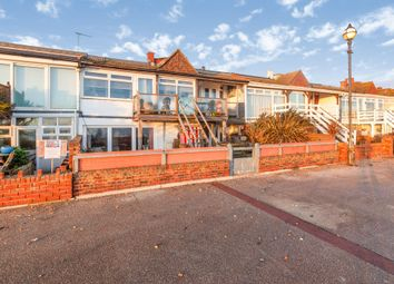Thumbnail 2 bedroom flat for sale in Channel View, Bexhill-On-Sea