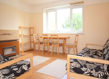 Thumbnail 4 bed flat to rent in Arnould Avenue, London